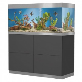 Acquario OASE HighLine 400 - Finitura Antracite